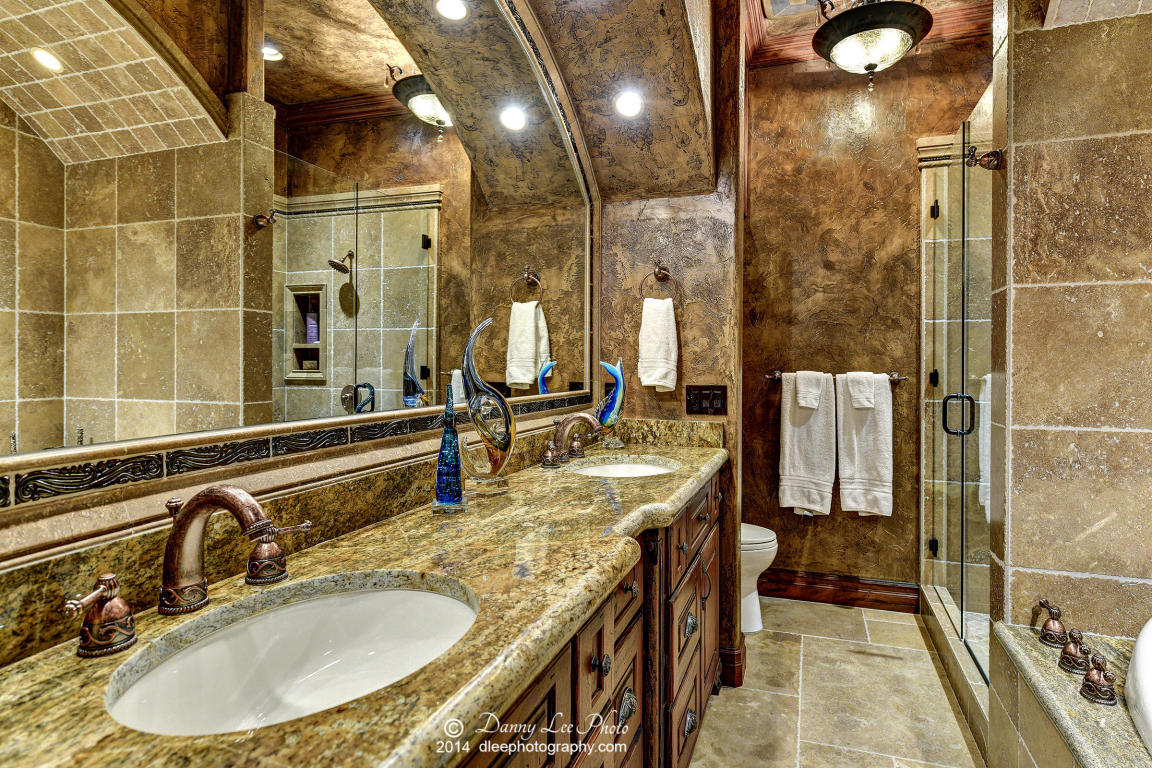 Jenson Construction Custom Home Builders St. George Utah